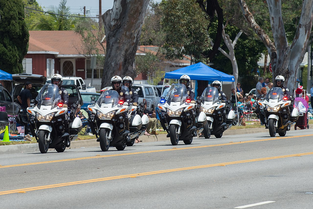 motorcyclepolice